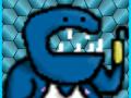 Blue Bloke Turbo