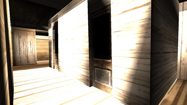 House Interior 1