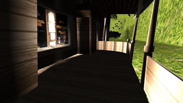 House Interior 2