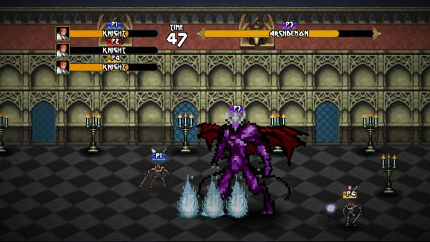 Slay the Beast 0.0.9 Screenshots