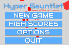Hyper Gauntlet v0.8.11 Screenshots