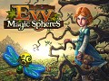Evy: Magic Spheres
