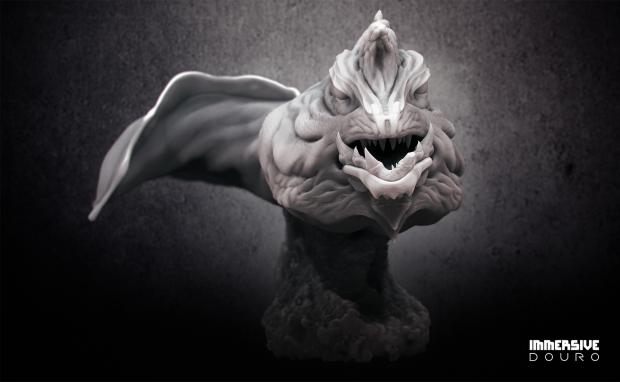 3D Moray Concept