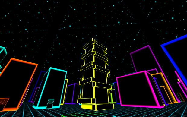 Rare, Jump-Puzzle Building