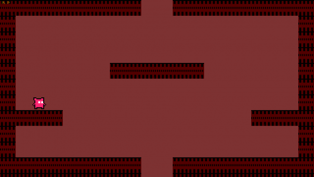The first version of the game.