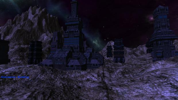 Simulation Building