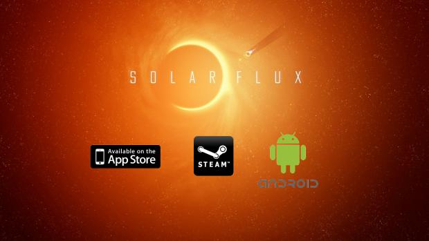 Solar Flux is Expanding!