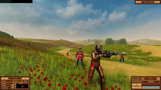Airship Dragoon Screenshots