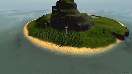 The 3D map (How it looks)