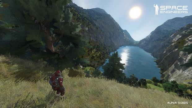 Planetary screenshots