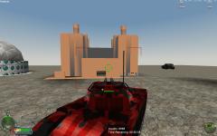 Heavy Tank Ingame 2