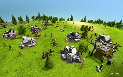 The Universim HD In-Game Screenshots