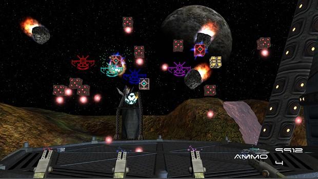Arc Gameplay
