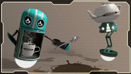 Development screenshot