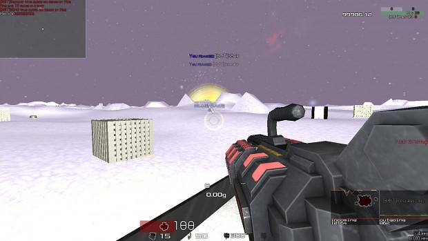 nuclear flash