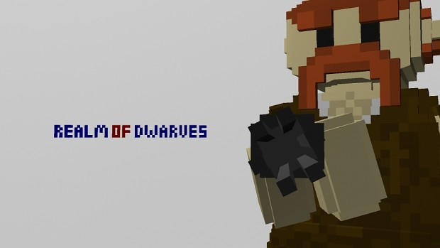 Realm of Dwarves New Gamemode 2