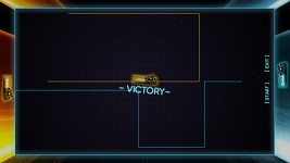 Screens of Tron: Super Light Cycles
