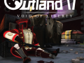 Outland 17:Void of Liberty