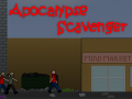 Apocalypse Scavenger