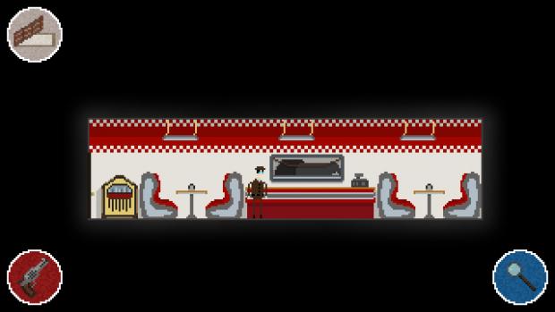 Pre-alpha screenshots
