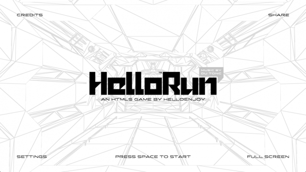 HelloRun Screenshots