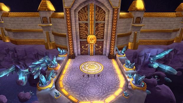 Midgard Saga Beta Screenshots