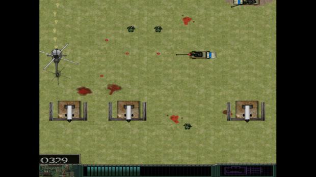 Reaper 6 Screens