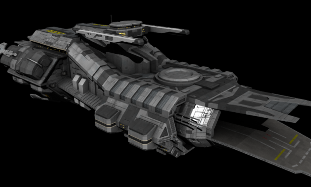 The updated carrier