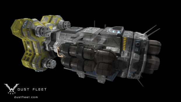 Utility Ship 2