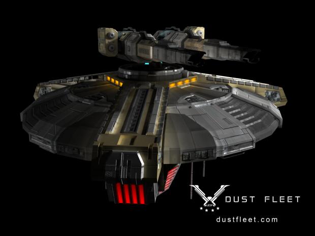 Weapon Platform 2