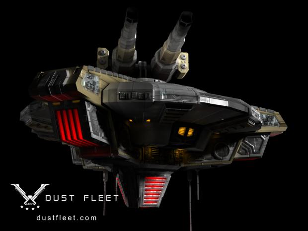 Weapon Platform