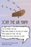 Join the Air Navy!