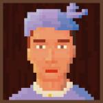 Airsailor Portrait