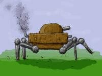 Landship Concept