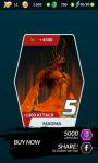 Dengen Chronicles for Android - Dengen Card