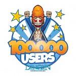 Dengen Chronicles reaches 100,000 downloads