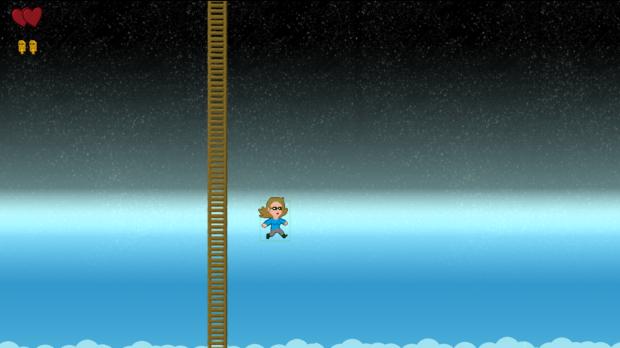 Space Ladder