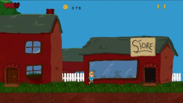 Work in Progress screenshots