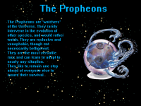 The Propheons