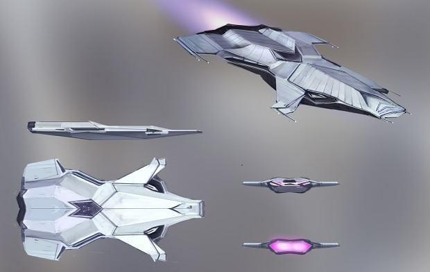 Stealth Carrier