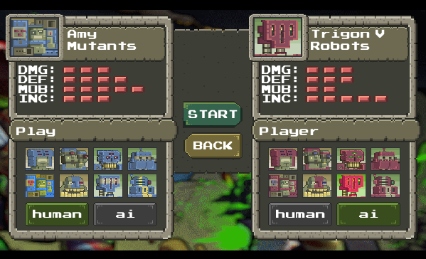 Mutant Gangland - v0.2.7