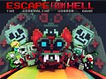 Escape From Hell the Adrenaline horror Game