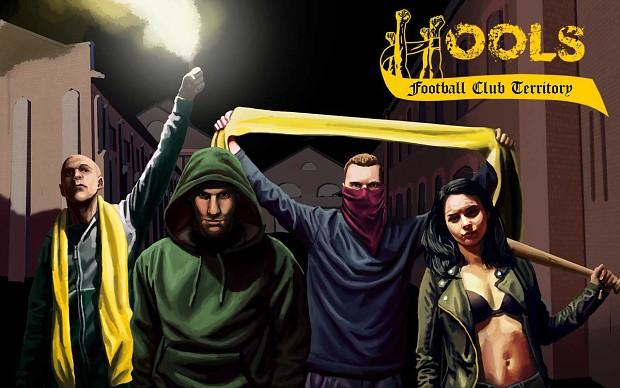 Hools: Football Club Territory