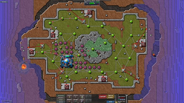 Creeper World 3 Screenshots