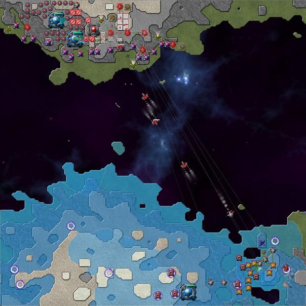 CW3 Game Screenshot