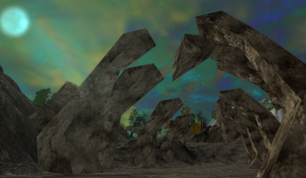 Tar Pits Sub Zone Screen Shot 3