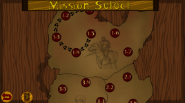 Mission Selector