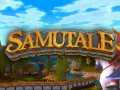 SamuTale (Sandbox Survival MMO)