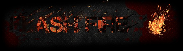 Flash Fire Logo