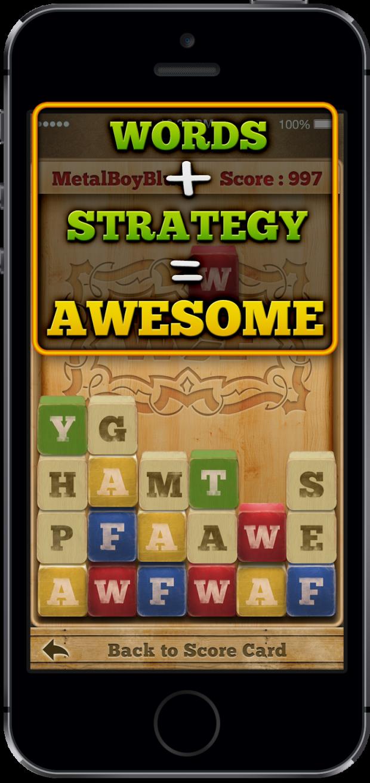 WordFlu - Gameplay